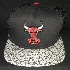 Men's Bulls 9FIFTY Hat NWT